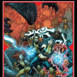 New X-Men Vol 2 46