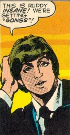 Paul McCartney (Earth-616)