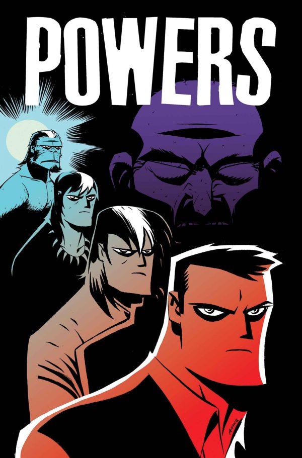 Powers Vol 3 9