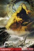Prometheus Vol 1 1 Textless