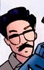 Ralfie Markarian (Earth-616)