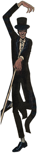 Ramsey Kole (Earth-616)