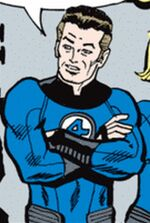 Reed Richards (Earth-77013)