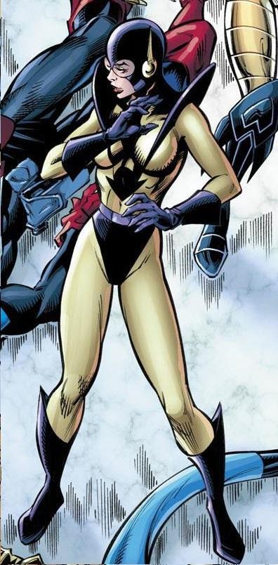 Rita DeMara (Earth-616)