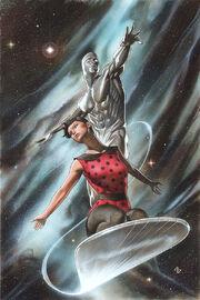 Silver Surfer Vol 7 3 Granov Variant Textless.jpg