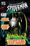 Spectacular Spider-Man Vol 1 222