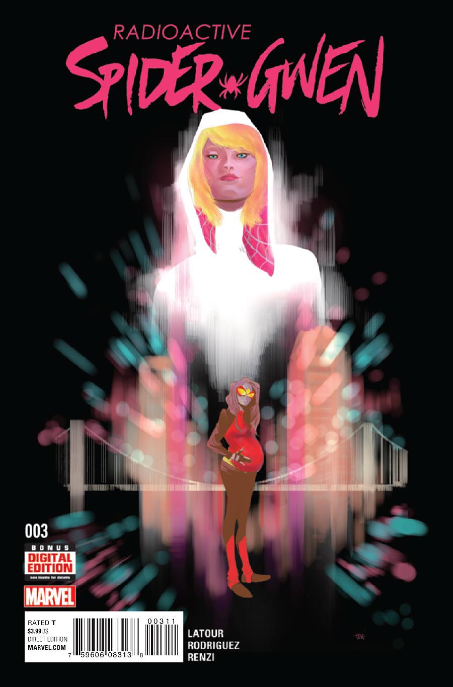 Spider-Gwen Vol 2 3