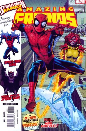 Spider-Man Family Featuring Amazing Friends Vol 1 1.jpg