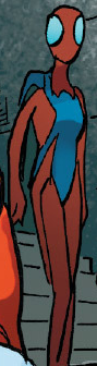 Spider-Woman (Earth-41668)