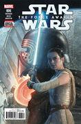 Star Wars The Force Awakens Adaptation Vol 1 6