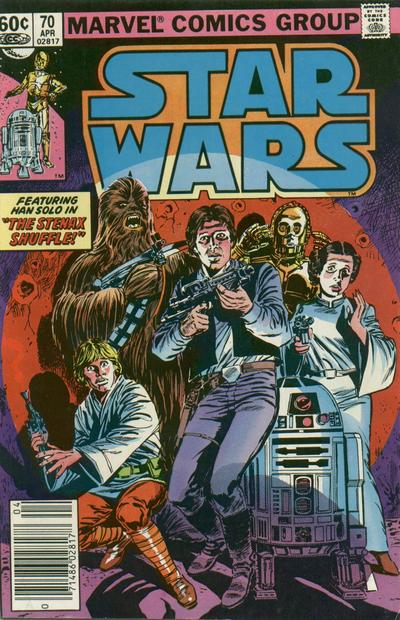Star Wars Vol 1 70