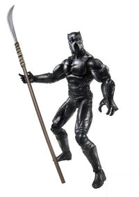 T'Challa (Earth-616) from Marvel Universe (Toys) Series I Wave I 0001.jpg
