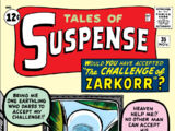 Tales of Suspense Vol 1 35