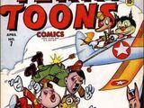 Terry-Toons Comics Vol 1 7