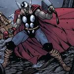 Thor Odinson (Earth-12591)