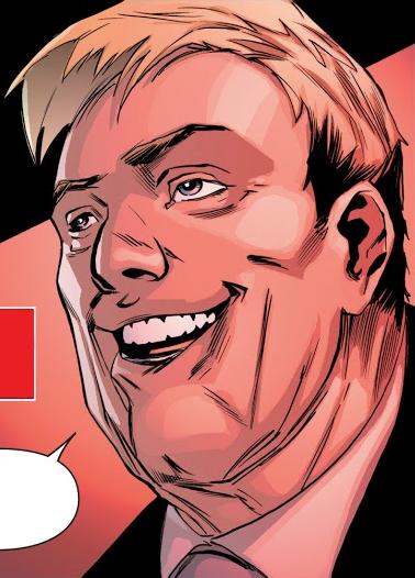 Todd Hamilton (Earth-616)