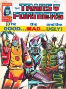 Transformers (UK) Vol 1 117