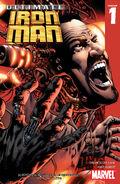 Ultimate Iron Man Vol 1 1