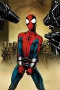 Ultimate Spider-Man Vol 1 102 Textless