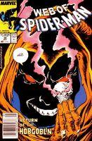 Web of Spider-Man Vol 1 38