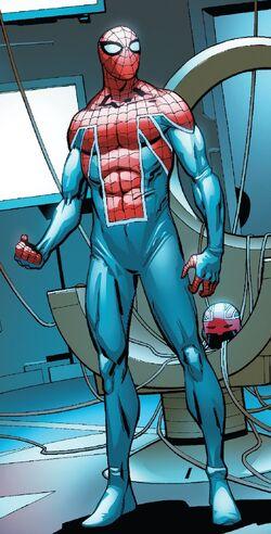 William Braddock (Earth-833) from Amazing Spider-Man Vol 3 7 002.jpg