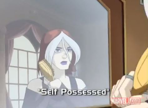 X-Men: Evolution Season 3 8