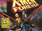 X-Men Forever Vol 2 21