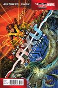 AXIS Revolutions Vol 1 3