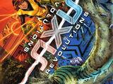 AXIS: Revolutions Vol 1 3