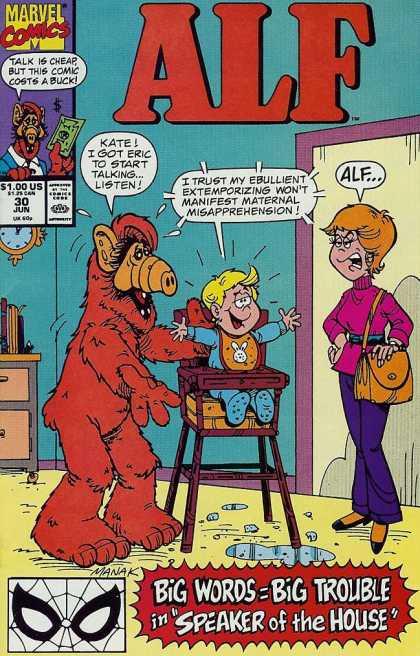 Alf Vol 1 30