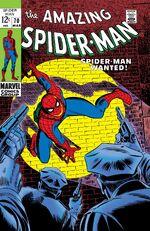 Amazing Spider-Man Vol 1 70