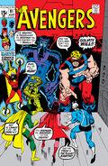 Avengers Vol 1 91