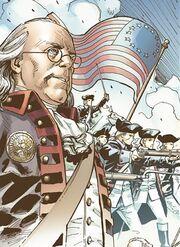 Benjamin Franklin (Earth-616) from S.H.I.E.L.D. Vol 1 4 001.jpg