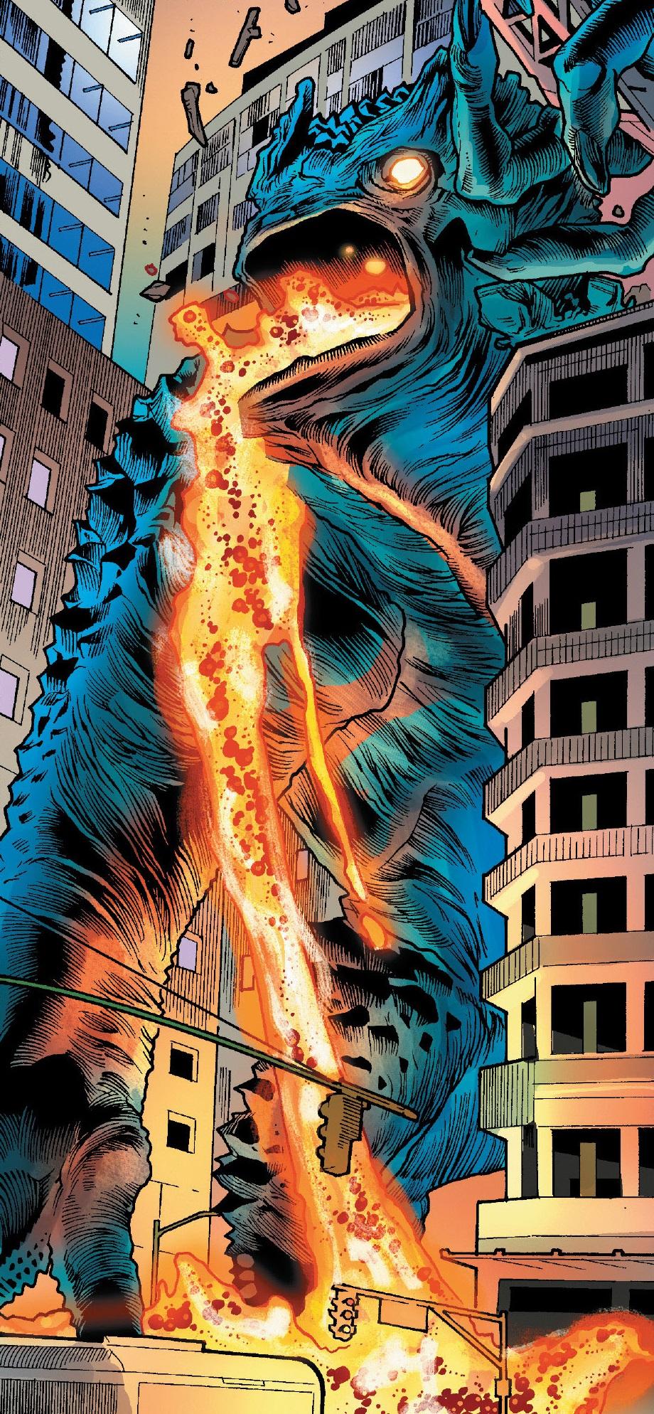 Bradbury (Roxxon Bio-Asset) (Earth-616)