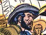 Buff Benton (Earth-616)