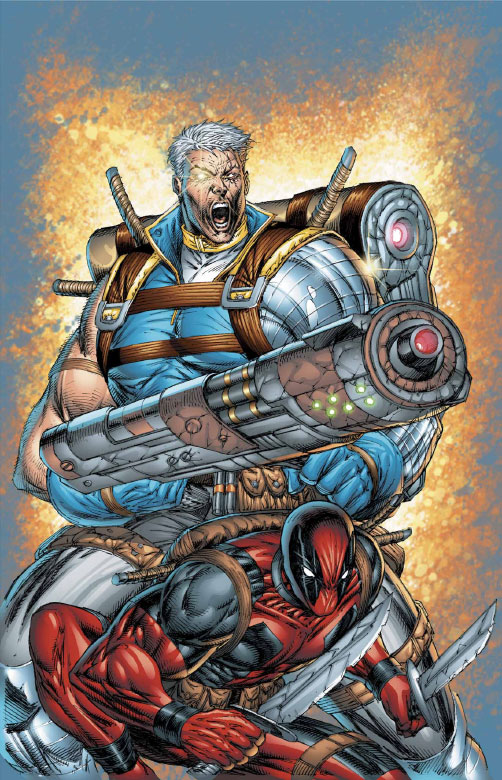 Cable & Deadpool Vol 1 1 Textless.jpg