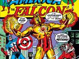 Captain America Vol 1 160