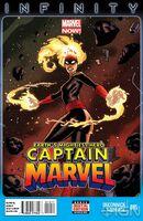 Captain Marvel Vol 7 15