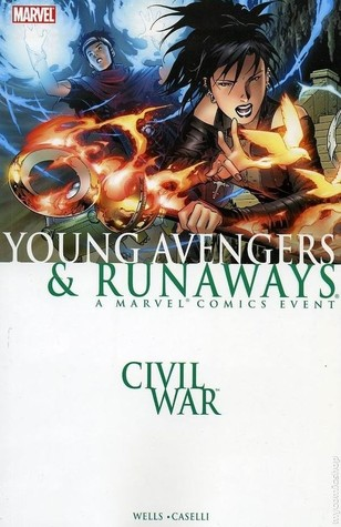 Civil War: Young Avengers and Runaways TPB Vol 1 1