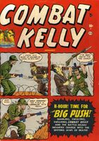 Combat Kelly Vol 1 2