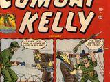 Combat Kelly Vol 1 2