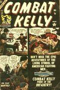 Combat Kelly Vol 1 27