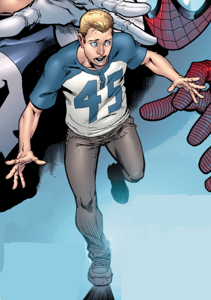 Craig Williams (Earth-616)
