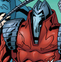 Crimson Dynamo (Earth-4400)