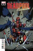 Deadpool Assassin Vol 1 3
