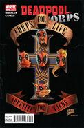 Deadpool Corps Vol 1 4