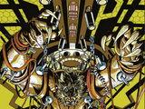 Death of Wolverine: The Weapon X Program Vol 1 3