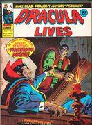 Dracula Lives (UK) Vol 1 16