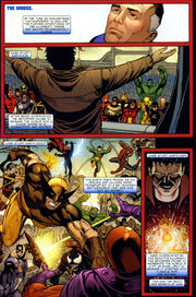 Earth-616, Earth-538, Earth-29007, and Earth-2819 from Dark Reign Fantastic Four Vol 1 3 001.jpg