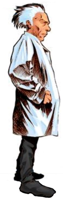 Edward Brecker (Earth-616)